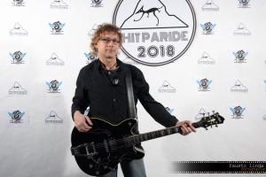 Louis Armato @ 9 ore di musica per Paride - Moggio Udinese -  19.03.2018 (foto Fausto Linda)