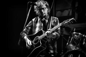 Louis Armato live @ MacDay - San Daniele del Friuli - 02.03.2019 (foto Gianpiero Pizzocaro)