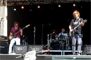 Louis Armato Band @ Fosar Festival - Brugnera (PN) ) 05.09.2021 (foto Sabina Pat)