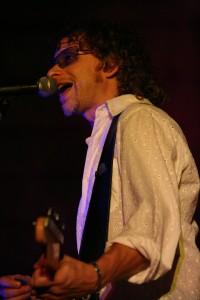 Bad Memory (Louis Armato) Tolmezzo (UD) 2007 (fotoFulvio)
