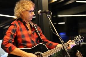 Louis Armato live @ Circolo Acustico - AQA - Osoppo - 01.09.2018 (foto Sabina Pat)