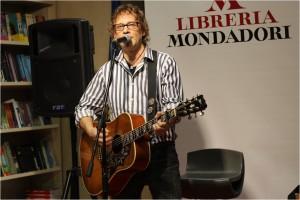 Louis Armato live @ Record Store Day - Angolo della musica - Udine - 10.04.2019 (foto Sabina Pat)