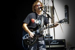 Louis Armato Band @ Fosar Festival – Brugnera (PN) ) 05.09.2021 (foto Marco Salutari)