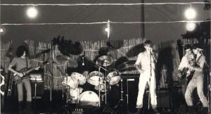 The Wonderful Coca Cola System (Louis Armato, Joe Rabbit, Debbie Paranoias, Frank Lost, Kermit) - Flaibano (UD) - 1979