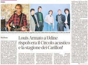 15 marzo 2019 - IL PICCOLO - Trieste - Articolo di Elisa Russo