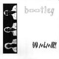 Bad Memory - Bootleg
