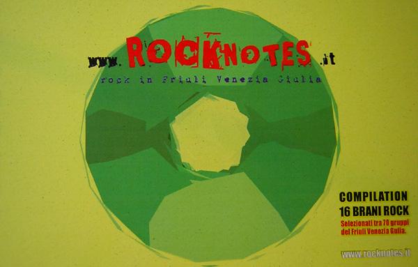 www.Rocknotes.it - Rock in Friuli Venezia Giulia