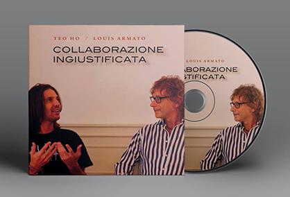 Collaborazione Ingiustificata - AuaShopSMALL